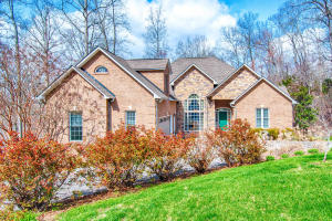 212 Whippoorwill Drive, Oak Ridge, TN 37830