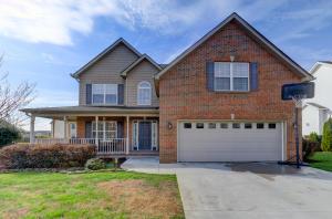 6406 Hollow Oak Lane, Knoxville, TN 37921