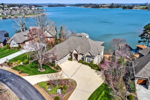 215 Iroquois Circle, Loudon, TN 37774