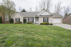 4842 Garfield Terrace Drive, Knoxville, TN 37938