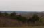 Views of Cumberland Mountains in distance. Back area.