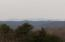 Cumberland Mountains in distance. Back area.