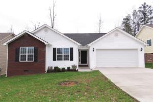 3056 NE Pin Oaks Circle, Cleveland, TN 37323