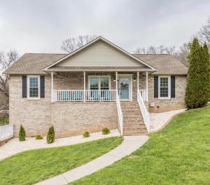 5021 Alpha Terrace Lane, Knoxville, TN 37938