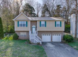 9536 Trails End Rd, Knoxville, TN 37931