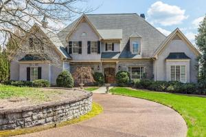 10215 Thimble Fields Drive, Knoxville, TN 37922