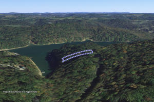Awesome Opportunity to Build on a Spectacular Waterfront Lot