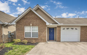 602 Yellow Leaf Way, Knoxville, TN 37912