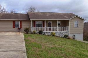 885 Ridgecrest Rd, Luttrell, TN 37779