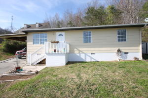 116 Richards Drive, Oliver Springs, TN 37840