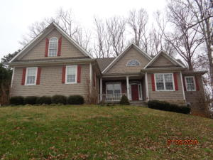 1424 Chickadee Circle, Maryville, TN 37801