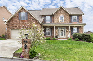 3021 Reflection Bay Drive, Knoxville, TN 37938
