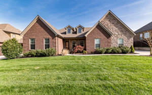 1152 Potterstone Drive, Knoxville, TN 37922