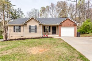 7501 Seekirk Lane, Knoxville, TN 37931