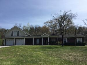132 Happy Hollow Rd, Harriman, TN 37748