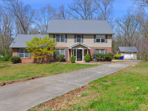 2816 Donielle Drive, Strawberry Plains, TN 37871