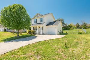 1215 Swan Pond Lane, Knoxville, TN 37914