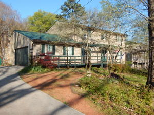 9717 Tallahassee Drive, Knoxville, TN 37923