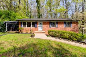 2705 Smallwood Drive, Knoxville, TN 37920