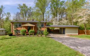 2217 Antietam Rd, Knoxville, TN 37917