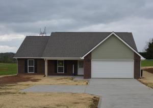 3309 Clover Hill Ridge Rd, Maryville, TN 37801