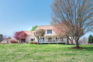 126 Elkins Lane, Andersonville, TN 37705