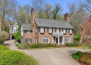 1329 Cherokee Blvd - A Grand Lady Indeed!
