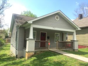 1812 E Glenwood Ave, Knoxville, TN 37917