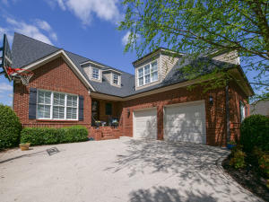 501 Raeburn Lane, Knoxville, TN 37934