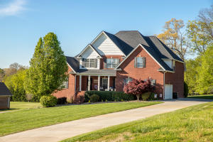 1702 Forest Hill Rd, Maryville, TN 37803