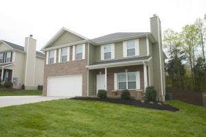1723 Thebes Lane, Powell, TN 37849