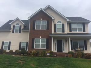 3624 Wade Green Way, Knoxville, TN 37931