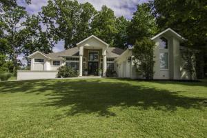 835 Hickory Pointe Lane, Maynardville, TN 37807