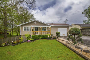 With all the charm of its time plus lots of upgrades, this home is a rare find in a great, convenient location.