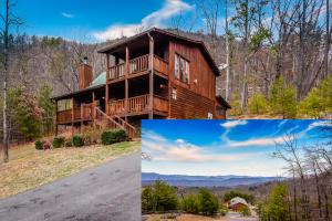 2305 Bluff Mountain Rd, Sevierville, TN 37876
