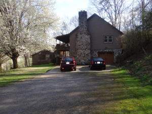 9414 Halls Gap (5.5 Acres) Rd, Knoxville, TN 37938