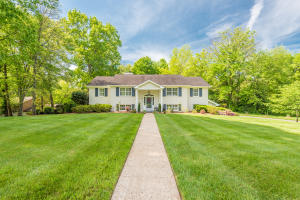 Stately home with amazing curb appeal in Riverbend