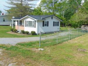 168 Harmon St, Cumberland Gap, TN 37724