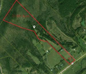 4283 Rutledge Pike, Rutledge, TN 37861