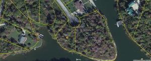 Lot 93 Mariners Cove, Rockwood, TN 37854