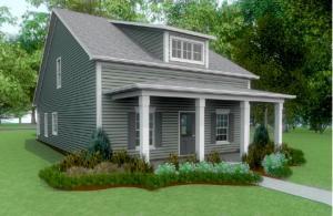 107 Fortenberry St, Lot 258, Oak Ridge, TN 37830