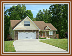 1508 Persimmon Orchard Drive, Dandridge, TN 37725