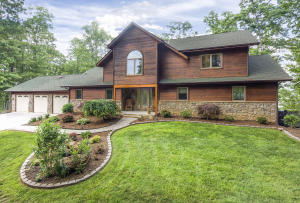 9099 Paradise View Drive, Mooresburg, TN 37811