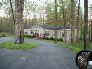 335 Rose Hill Lane, Rutledge, TN 37861