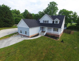 141 Rock Cress Drive, Andersonville, TN 37705