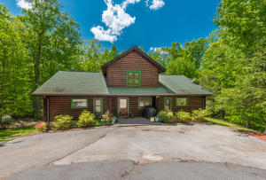 606 Thatta Way, Gatlinburg, TN 37738