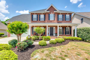 801 Heathgate Rd, Knoxville, TN 37922
