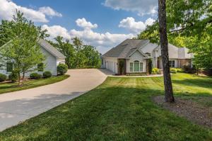 110 Northridge Drive, Crossville, TN 38558