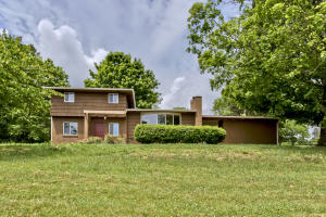 Incredible Remodeled Home on 6 Acres in Farragut with Barn