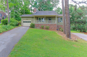 5806 Westover Drive, Knoxville, TN 37919